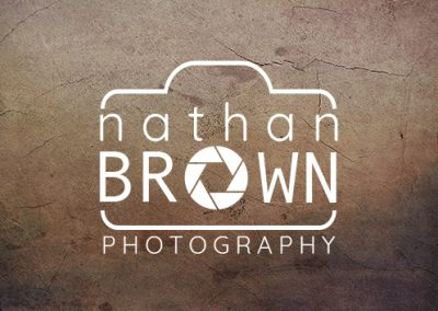 Nathan Brown Photography – Branding