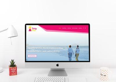 Sunny Street – Website
